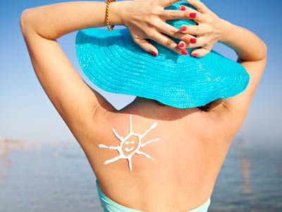 5 Nutrients to Improve Skin This Summer