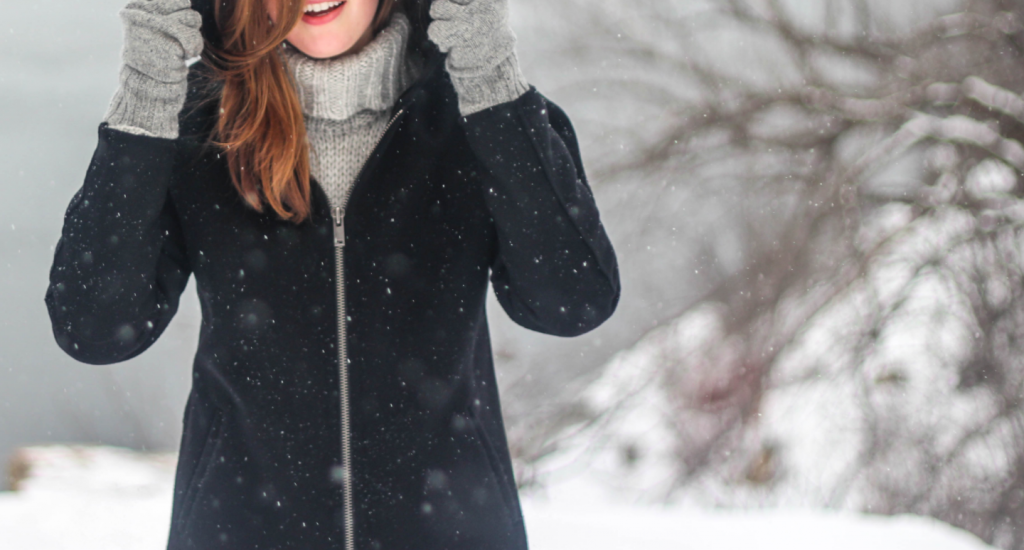 3 Essential Skin Care Tips for Cold Weather
